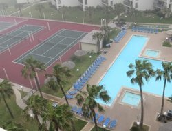 South Padre Island hotels for families with children
