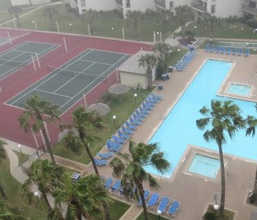 Royale Beach and Tennis Club by VRI Resort