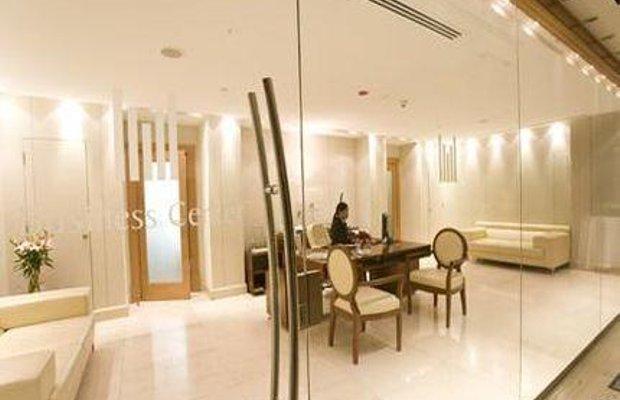 фото Le Park Hotel 5547471
