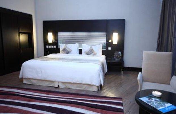 фото Holiday Villa Hotel & Residence City Centre Doha 5547609