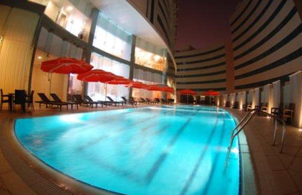 фото Holiday Villa Hotel & Residence City Centre Doha 5547618