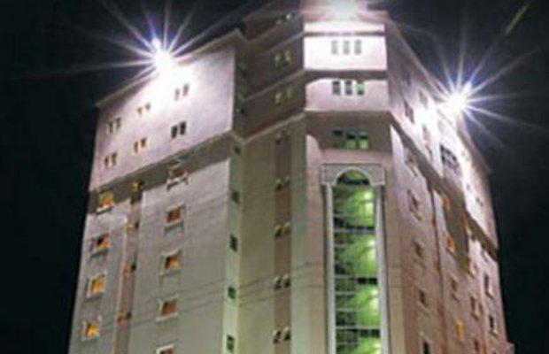 фото Crystal Palace Hotel Doha 5548431