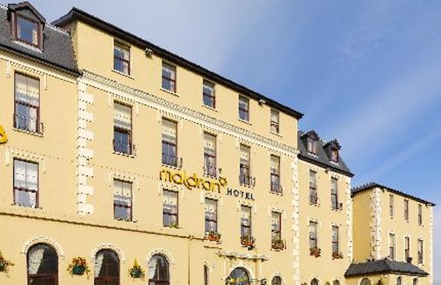 фото Quality & Leisure Centre Cork 5550531
