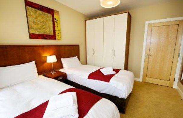 фото Staycity Serviced Apartments - Saint Augustine St 5552296