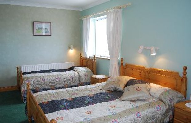 фото Clonmore Lodge - Bed & Breakfast 5553602