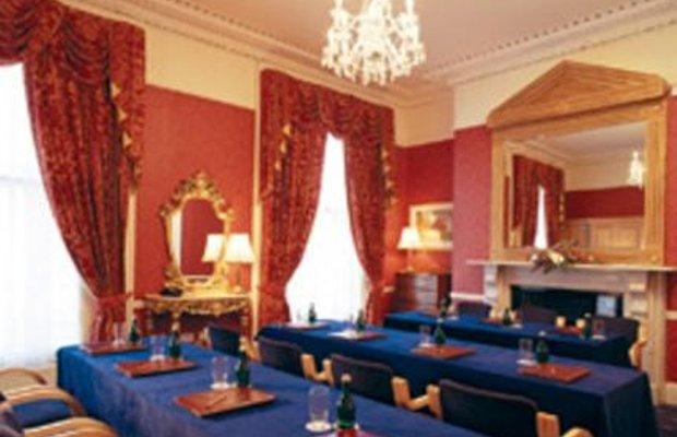 фото Harcourt Hotel 5554309