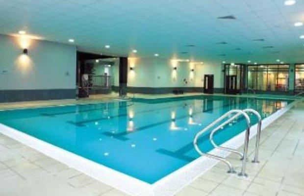 фото Claregalway Hotel 5560827