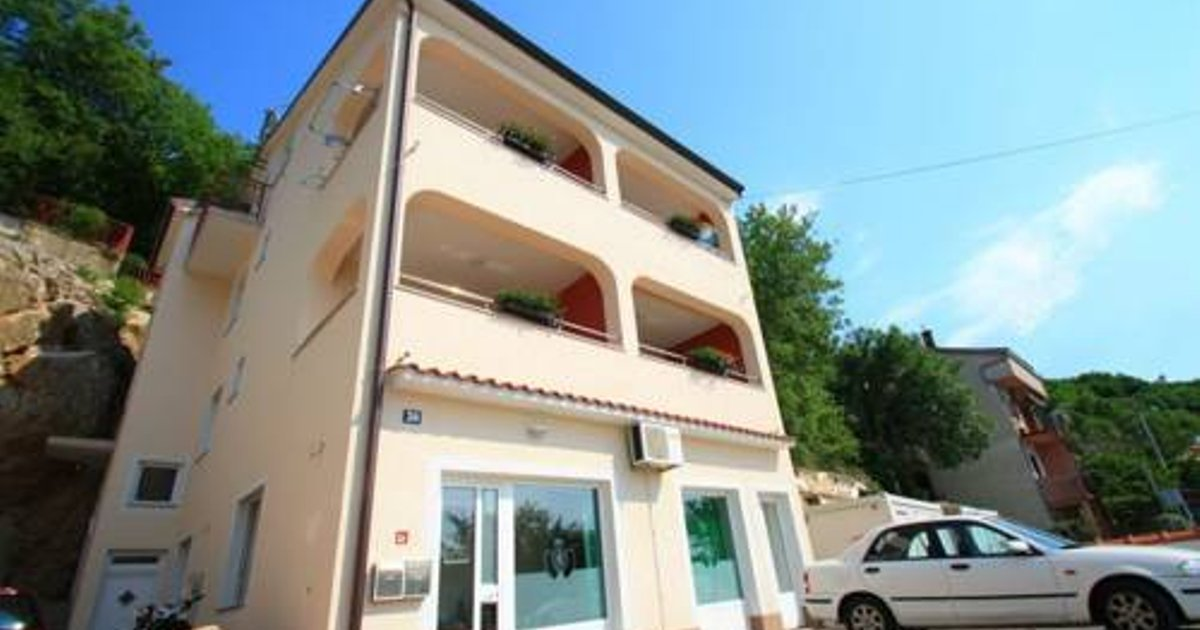 One-Bedroom Apartment in Crikvenica LXXXI