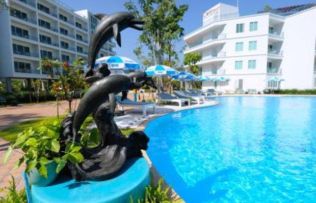 фото Cera Resort @ Cha-am 56176803