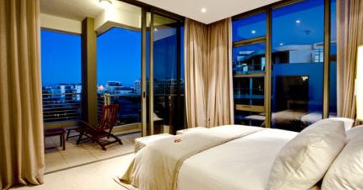 Lawhill Luxury Apartments - V & A Waterfront