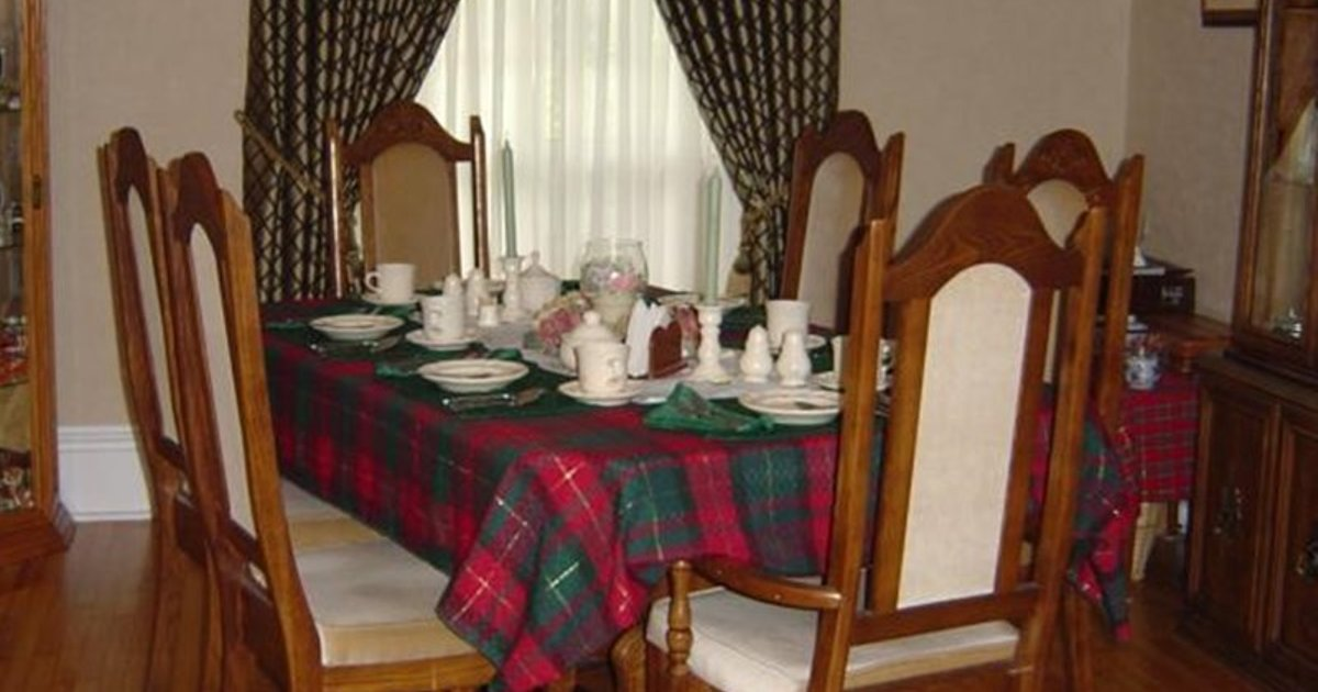 Strathaird Bed and Breakfast