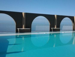 Puerto Naos hotels with swimming pool