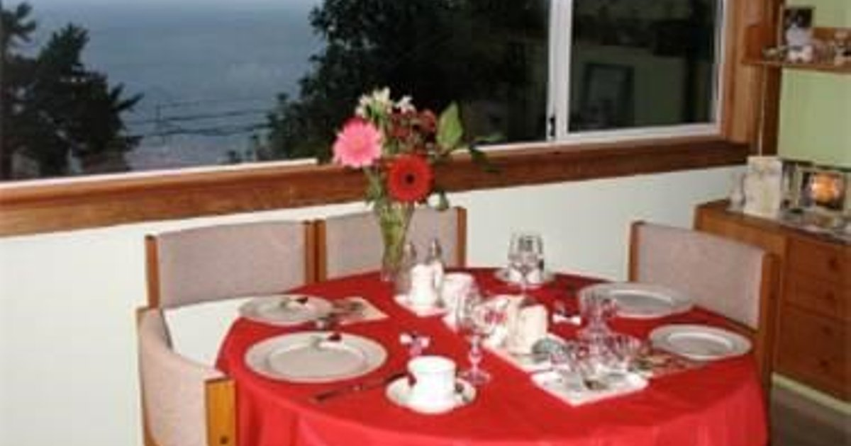 Ocean Rose Bed & Breakfast