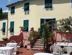 Levanto hotels with sea view