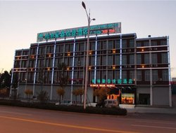 Top-3 hotels in the center of Huayang