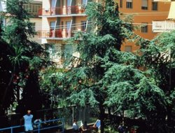 Top-5 hotels in the center of Pietra Ligure