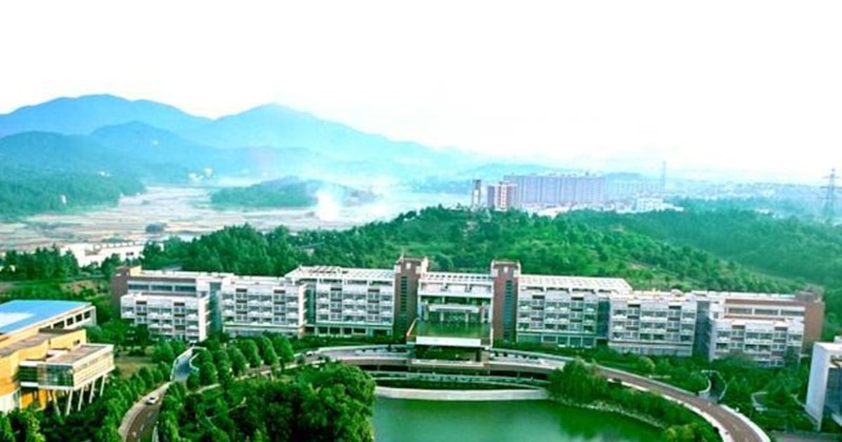 Changsha Preess Resort Hotel