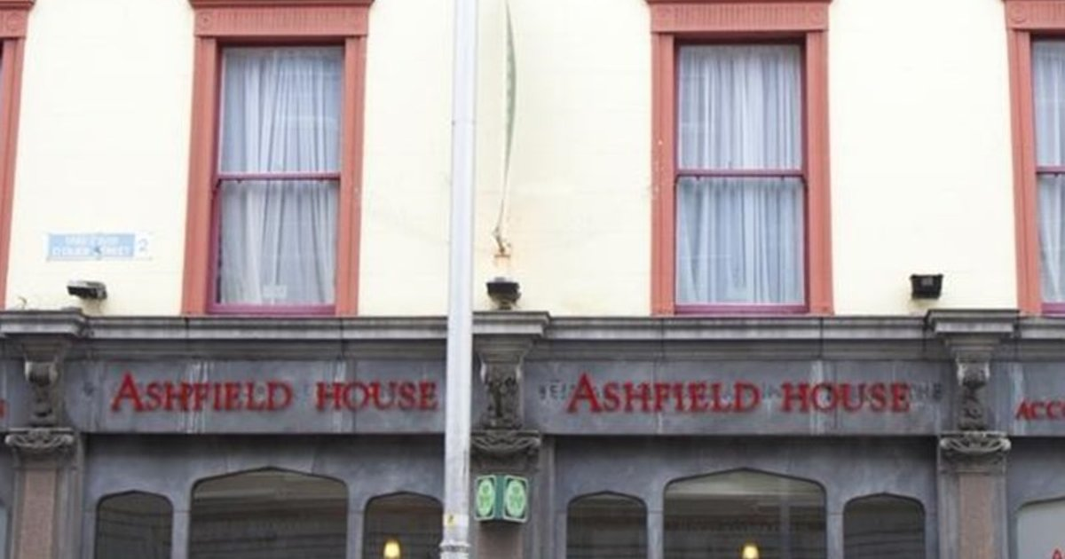 Ashfield Hostel