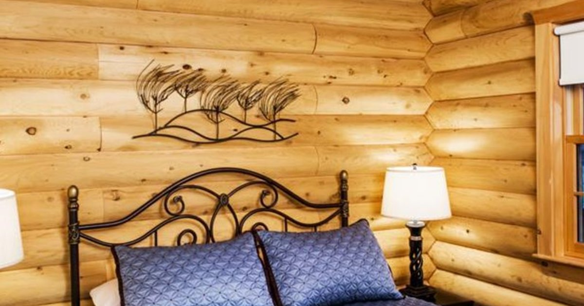 Village Scandinave Lodge & Spa