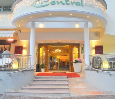Hotel Victoria Garni - adults only