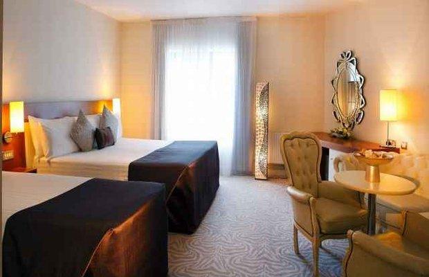 фото The Harlequin Hotel 564598496