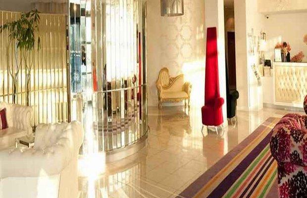 фото The Harlequin Hotel 564598499