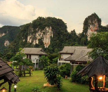 Khao Sok Royal Cliff Resort & Spa