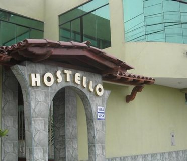 Hostal Hostello - Lima Airport