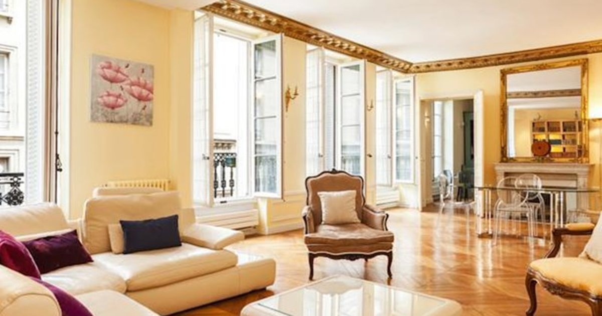 Private Apartments - Invalides - Eiffel Tower