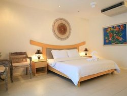 Olongapo City hotels with swimming pool