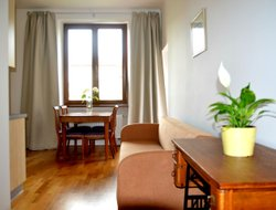 Pets-friendly hotels in Brno