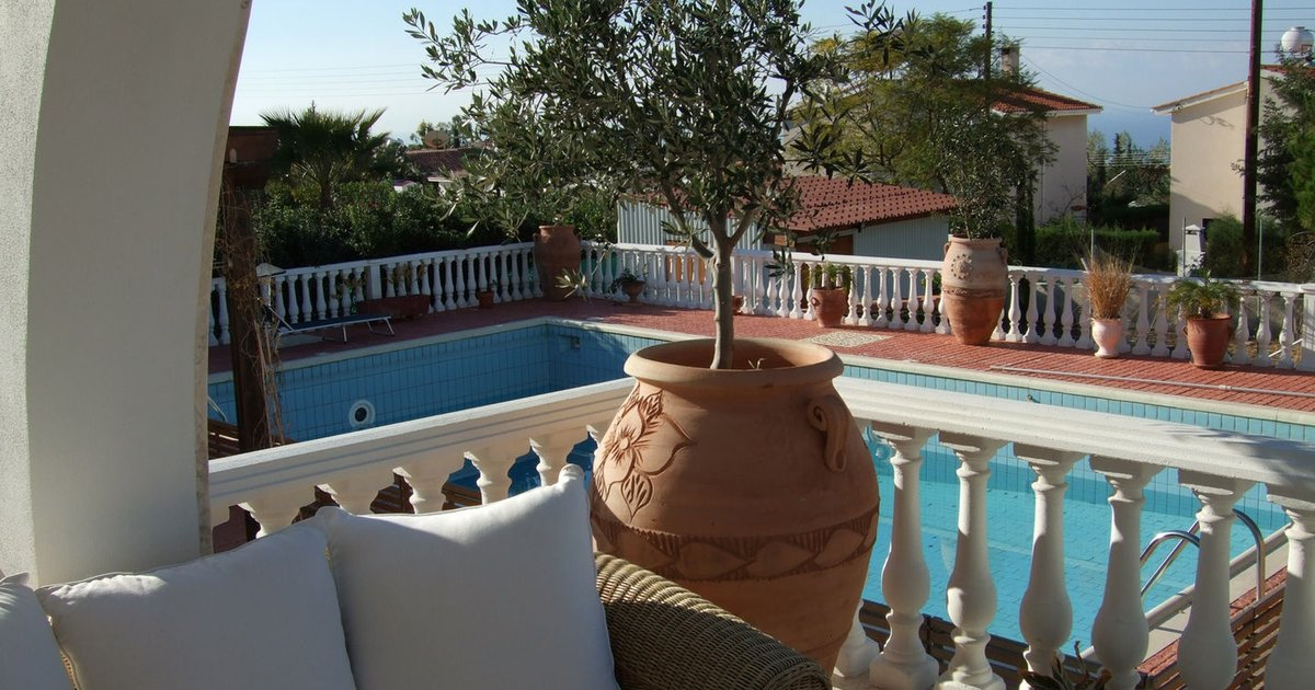 Villa Dimitra - Sea View & Pool