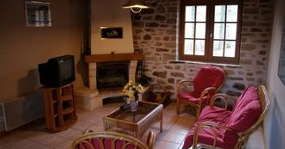 Incredible 3 Bedroom House in Cussac
