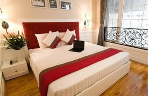 фото Calypso Palace Hotel 578105485