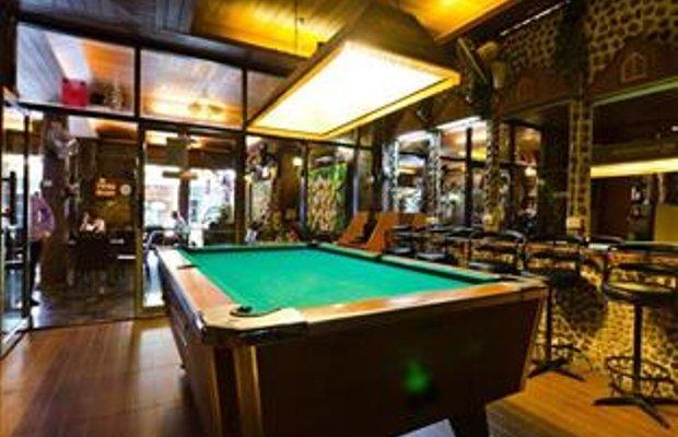 фото Eight Plus Hotel 578126121