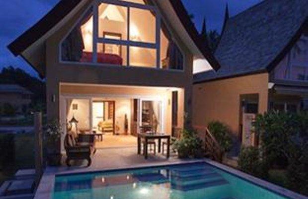фото Pool Villa Mali 578128470