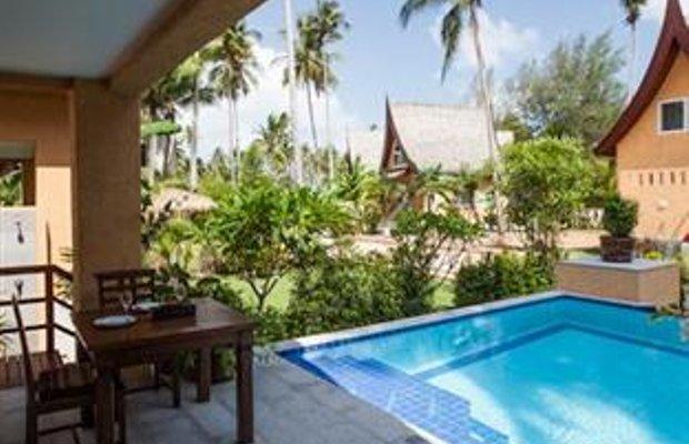 фото Pool Villa Mali 578128471