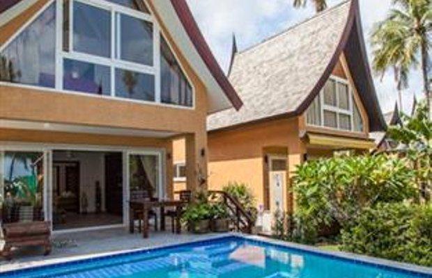 фото Pool Villa Mali 578128472