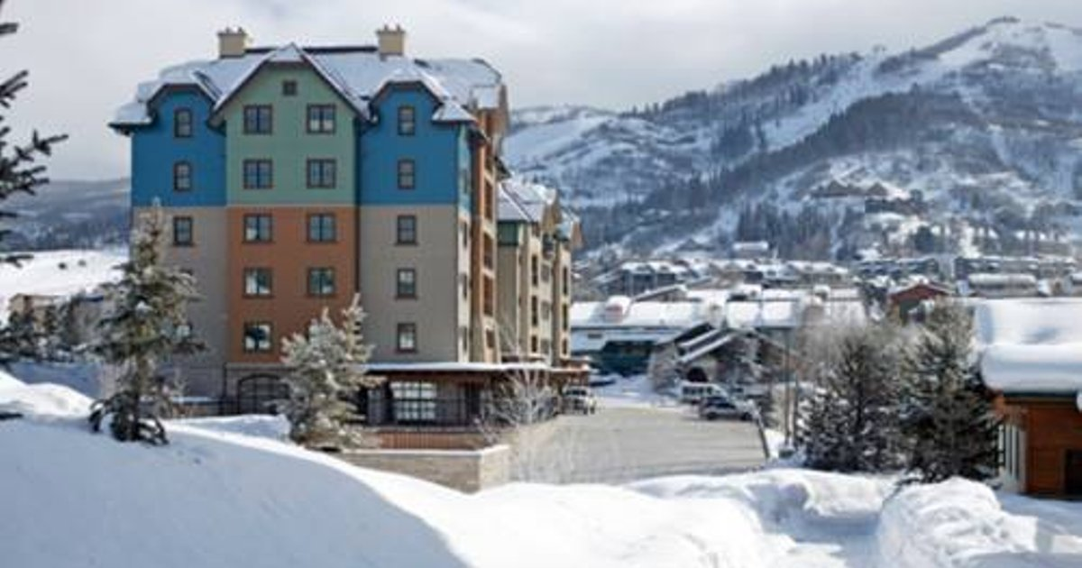 Highmark Steamboat Springs - 2A