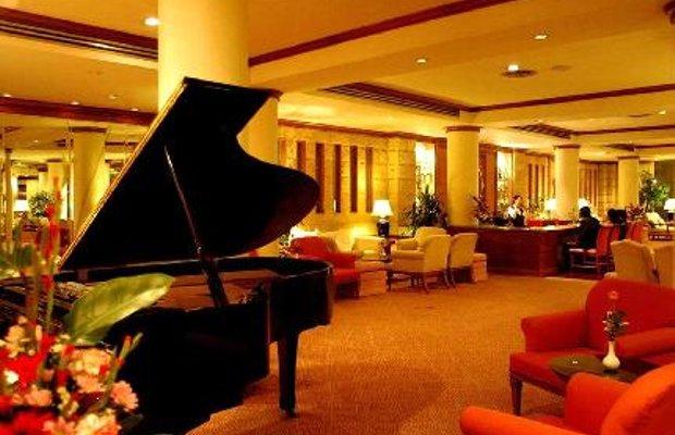 фото Wiang Inn Hotel 5794640