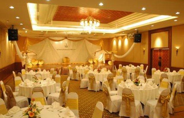 фото Wiang Inn Hotel 5794658