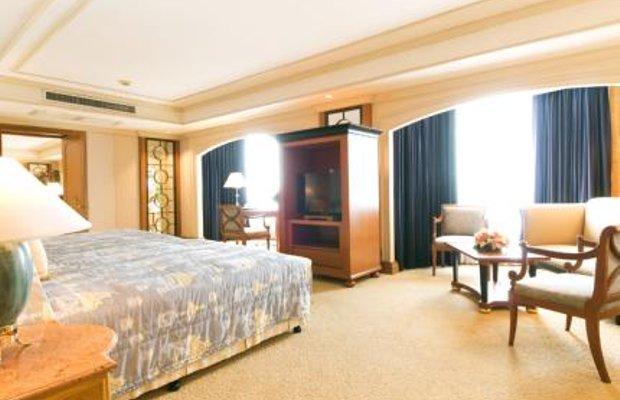фото Отель Montien Riverside 5794985