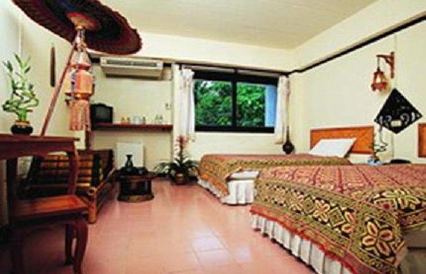 фото Chiang Saen River Hill Hotel 5797565