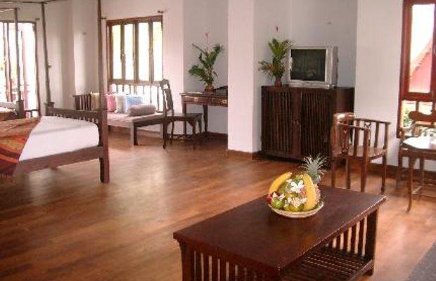 фото Royal Lanta Resort & Spa 5798066