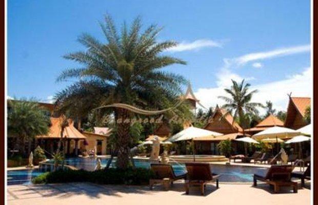 фото Baan Grood Arcadia Resort & Spa 5801987