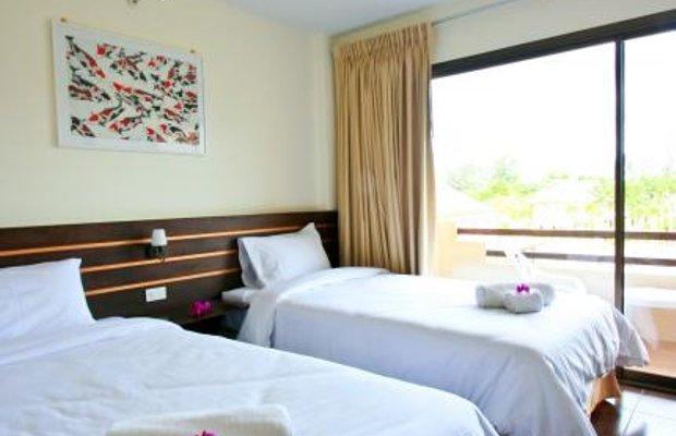 фото Baan Grood Arcadia Resort & Spa 5802005