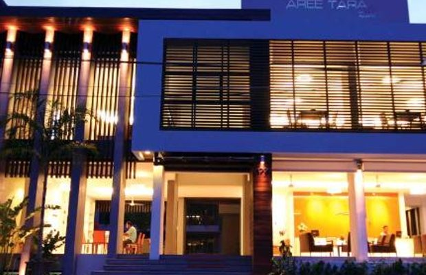фото Aree Tara Resort 5802629