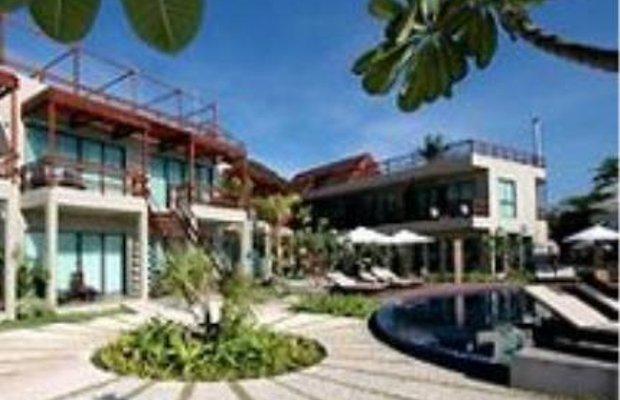 фото Maya Koh Lanta Resort 5805389