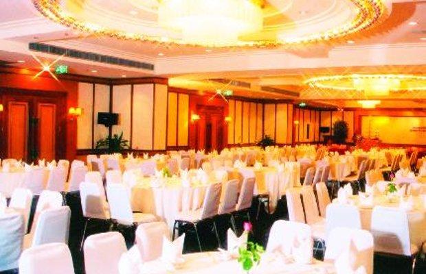 фото Grande Ville Hotel 5806124