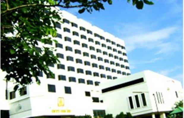 фото Mukdahan Grand Hotel 5806493